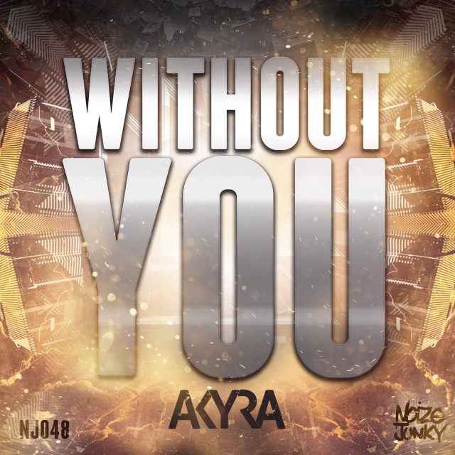 Akyra - Without You