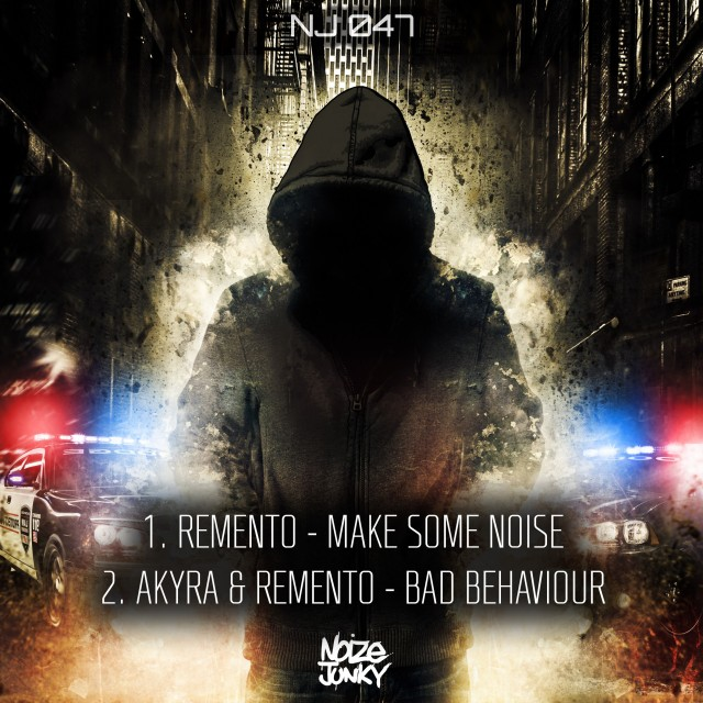 Remento - Make Some Noise