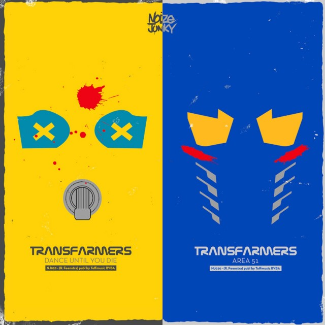 Transfarmers - Dance Until You Die