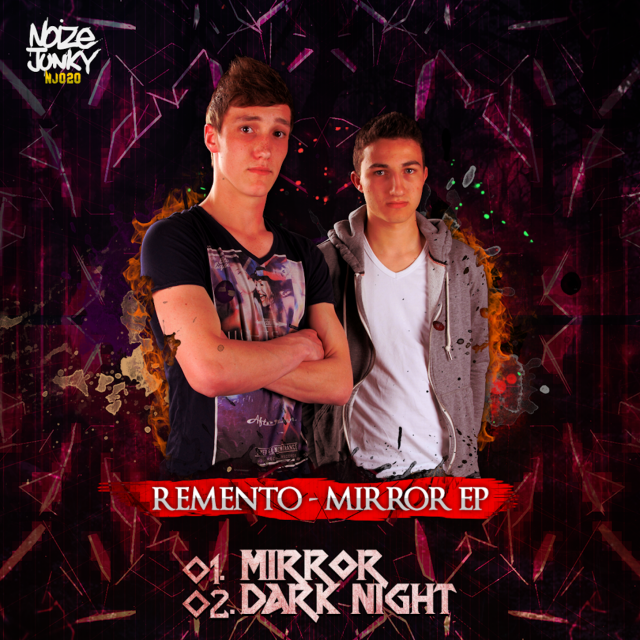 Remento - Dark Night